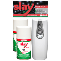 Automatic Aerosol Fly Spray and Refills