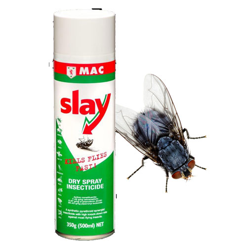 Commercial Strength Dry Fly Spray