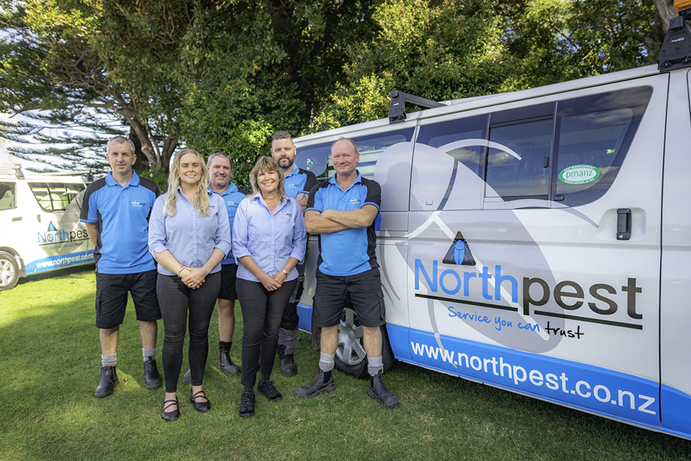 The Northpest team